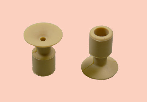 Rubber Suckers MIEHLE and other Feeders #RCS3121 Qty 12_Printers_Parts_&_Equipment_USA