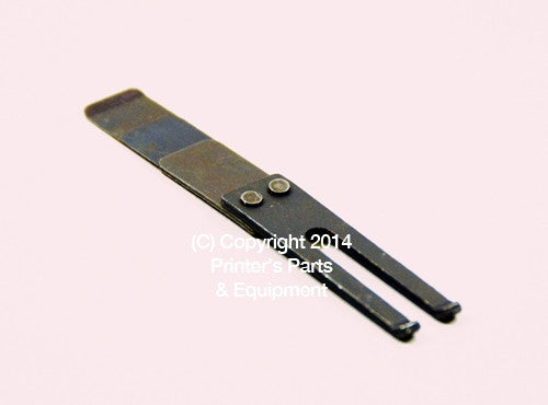 Sheet Separator Slotted Hard HE-90119_Printers_Parts_&_Equipment_USA