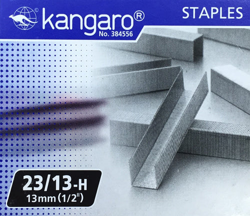 Replacement Staples 23/13 (1/2