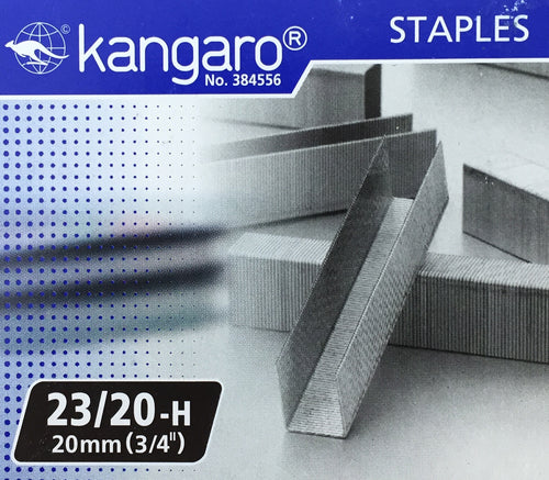 Replacement Staples 23/20 (3/4