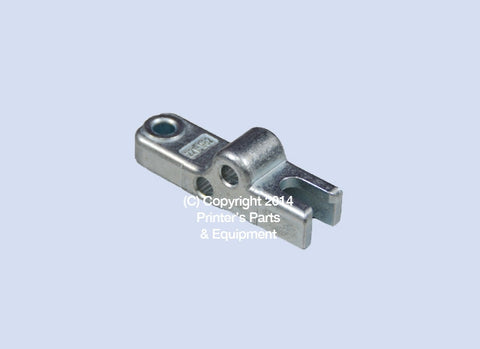 Lever for STAHL folder ZD.221-982-01-00