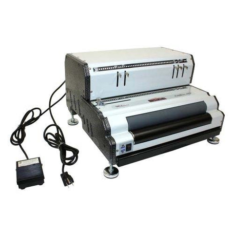 Akiles CoilMac EPI Heavy Duty Electric Coil Punch & Inserter_Printers_Parts_&_Equipment_USA