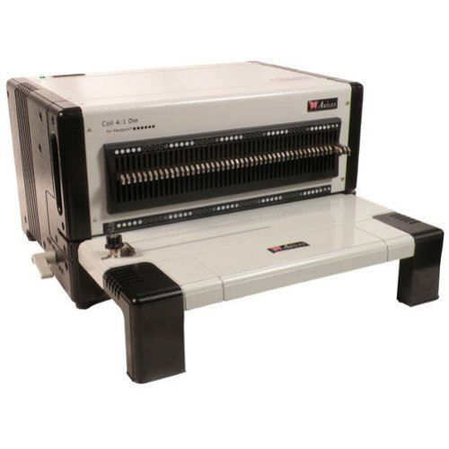 Akiles FlexiPunch-E Electric Modular Interchangeable Die Binding Punch_Printers_Parts_&_Equipment_USA