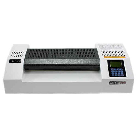 Akiles Pro-Lam Ultra Six Roller Photo Laminator