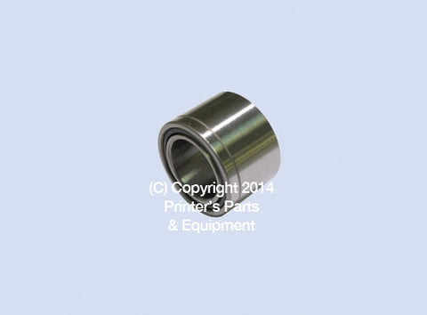 Ball Bearing for Folding Machine
