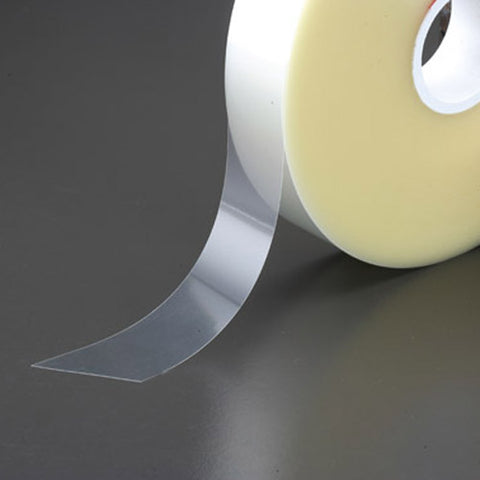 STRAPPING BANDING OPP FILM ROLL 500M