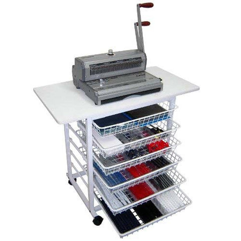 Binding System Workstation