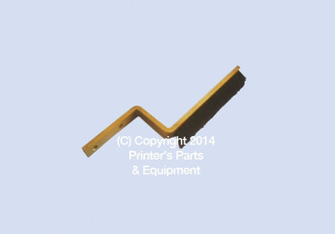 Brass Brush for Muller Martini_Printers_Parts_&_Equipment_USA