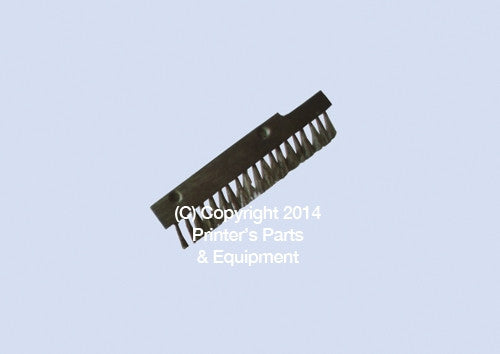 Brush for Muller Martini 890-1526-3_Printers_Parts_&_Equipment_USA