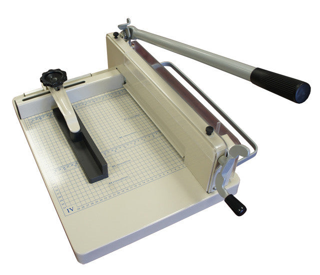 "12"" Table Top Paper Cutter"