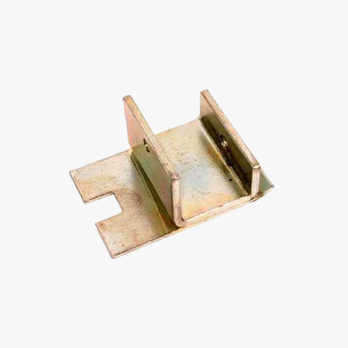 Sheet Separator Bracket Hamada P-55113 / CK05-33_Printers_Parts_&_Equipment_USA