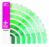 Load image into Gallery viewer, Pantone Plus Series FORMULA Guides Solid Coated & Uncoated (Two-Guide Set) GP1301_Printers_Parts_&_Equipment_USA