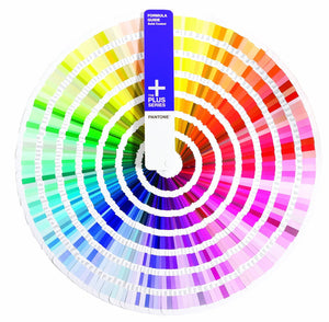 Pantone Plus Series FORMULA Guides Solid Coated & Uncoated (Two-Guide Set) GP1301_Printers_Parts_&_Equipment_USA
