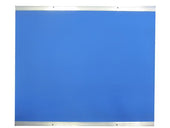"Load image into Gallery viewer, Blanket Ryobi 520 / 522 (17-1/8"" x 21-1/4"") With Bars 4 PLY_Printers_Parts_&_Equipment_USA"