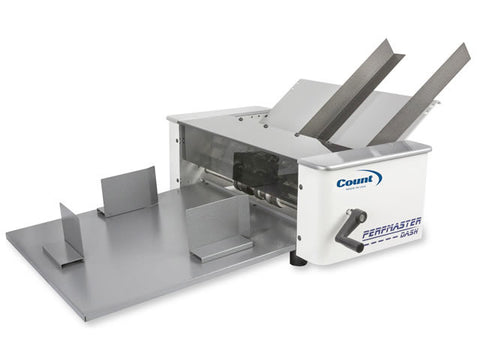 Count Perfmaster Dash Perforating & Scoring Machine