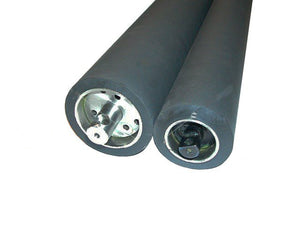 Alcolor Rubber Rollers Set of 2 For Heidelberg MO_Printers_Parts_&_Equipment_USA