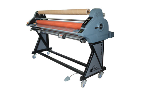 Royal Sovereign RSC-1402CW Cold Roll Laminator 55″