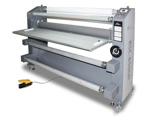 RSC6500H Heat Assist Laminator 65″_Printers_Parts_&_Equipment_USA
