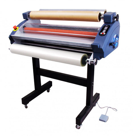 Royal Sovereign RSC-1820CLS Cold Roll Laminator 32″