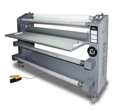"Royal Sovereign RSC6500H Heat Assist Wide Format 65"" Laminator_Printers_Parts_&_Equipment_USA"