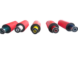 Ink Rubber Roller Set Heidelberg SM102 10 Rollers_Printers_Parts_&_Equipment_USA