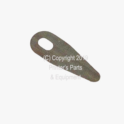 Flat Sheet Separator For Ryobi P-522114 / 5522-35-166_Printers_Parts_&_Equipment_USA