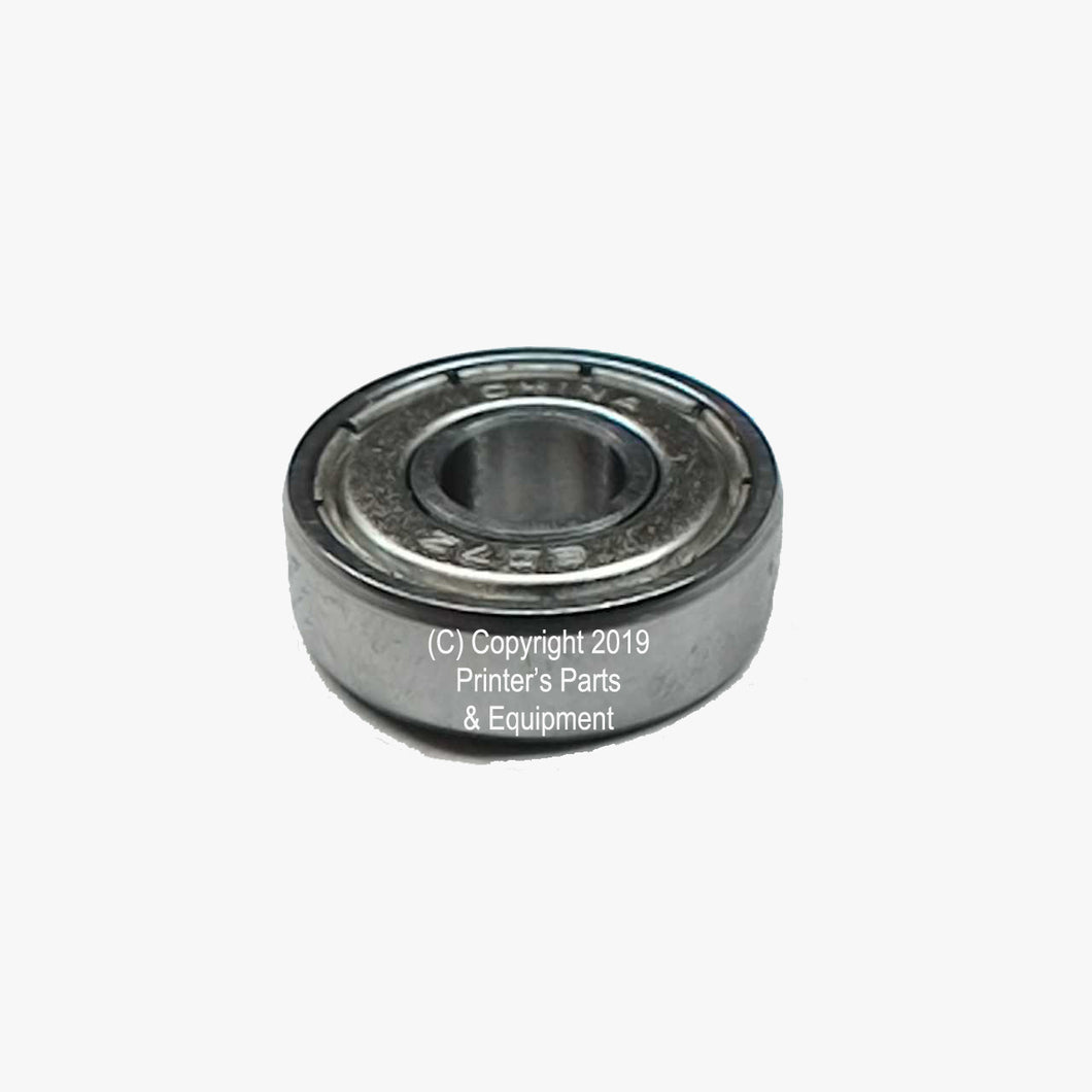 BALL BEARING RYOBI P-1985 / 5340-90-331_Printers_Parts_&_Equipment_USA