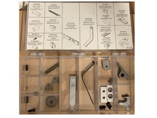 Repair Kit for Muller Martini Stitcher Head Assembly DB75 Stitcher Parts_Printers_Parts_&_Equipment_USA
