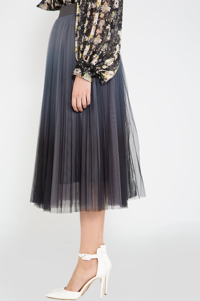 Tulle Ombre Skirt