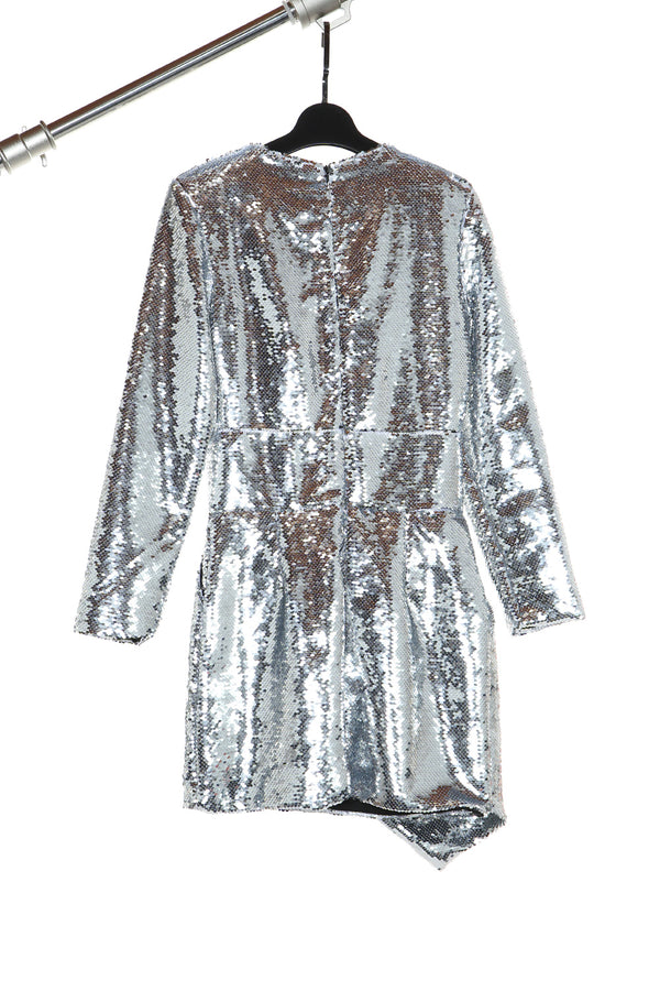 Sequins Dress - Shop Beulah Style