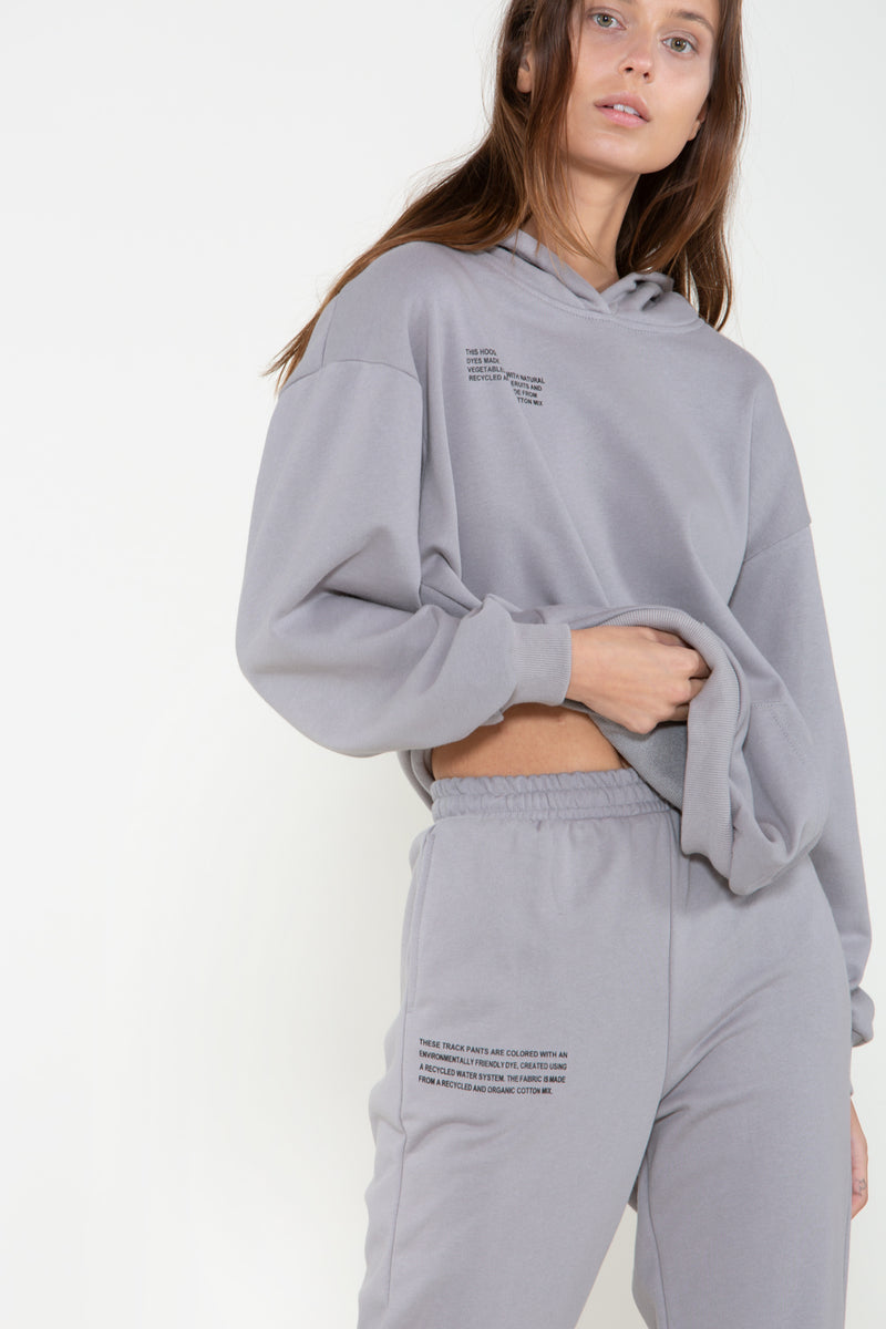 Hoodie Sweat Set - Shop Beulah Style