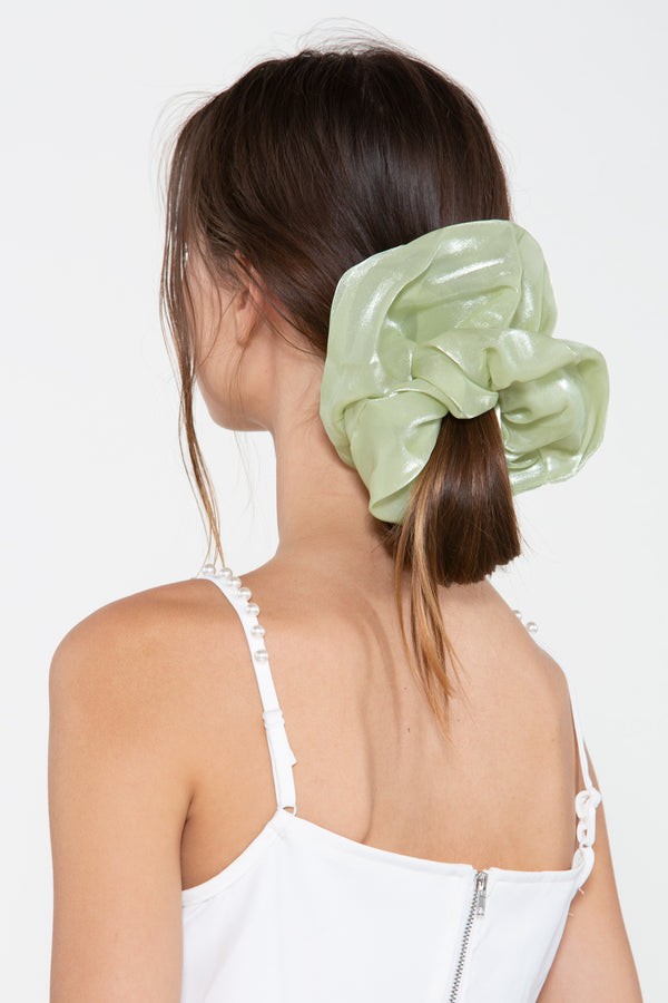 Organza Super Scrunchie - Shop Beulah Style