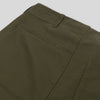 New Reco Trouser- Militare Double Sateen
