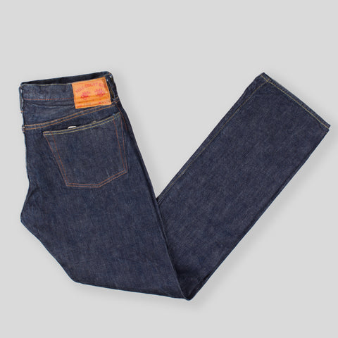1109 Slim Taper - One Wash