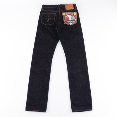 21/23oz Heavy Weight Edition Jeans