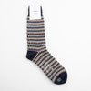 3Sixteen x CHUP Pineapple Forest Sock - Indigo