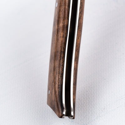 Alpine Knife - Walnut