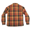 Alta Overshirt - Sierra Orange