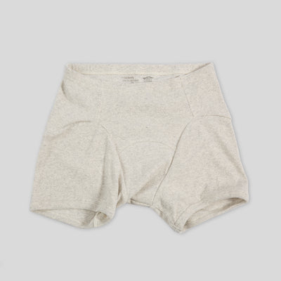Athletic Underwear (Long) - Oatmeal