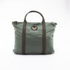 The Real McCoy's Bag, Protective, Helmet - Sage Green - Standard & Strange