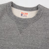 Ball Park 12oz Crewneck Sweatshirt - Medium Gray