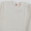 Joe McCoy Ball Park Long Sleeve Thermal Shirt - White
