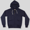 Joe McCoy Ball Park Full-zip Hoodie - Navy
