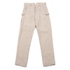 [Pre-order for July/Aug 2021 Delivery] S&S x Blluemade Garden Pants - Flax