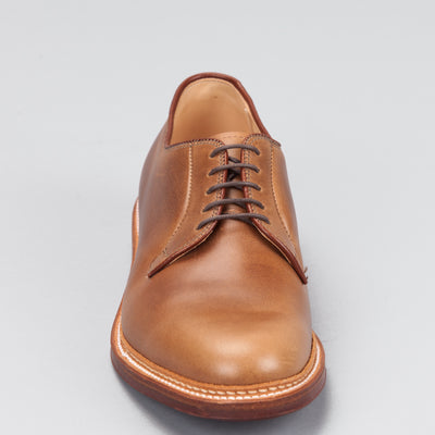 9501 Natural Chromexcel Blucher