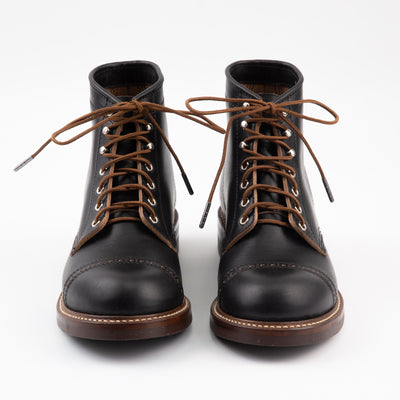 "Boot Lace - 54"" Gipper Brown"