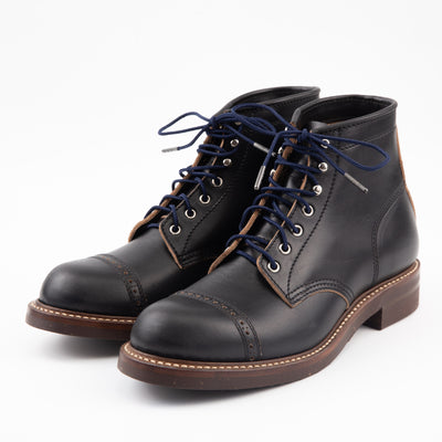 "Boot Lace - 54"" Mission Blue"