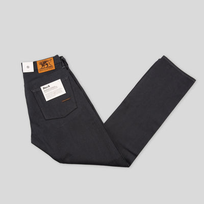 Buck Slim Tapered - Powderville Selvedge