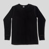 Buco Heavy Thermal Shirt - Black