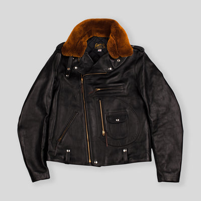 Buco J-24L Horsehide Leather Jacket